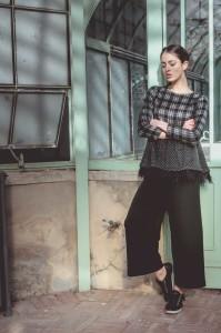 dolly 1960, calzature, abbigliamento, accessori - BREBIS NOIR - collezione autunno inverno 2016/2017