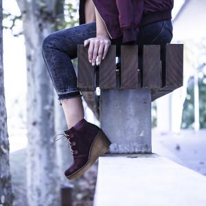 dolly 1960, calzature, abbigliamento, accessori - TONI PONS - collezione autunno inverno 2016/2017
